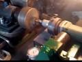 自动内孔研磨机操作演示 (1786播放)