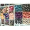 亚克力钻、玻璃钻、树脂花、满天星