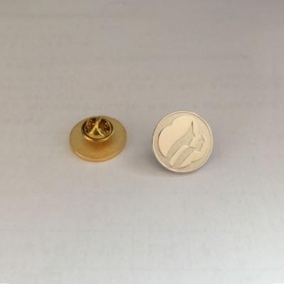 运城团队徽章设计太原金属徽章制作工厂