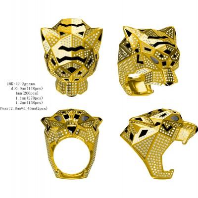 玖玖3D打印模型图片