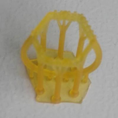 玖玖3D原型模板