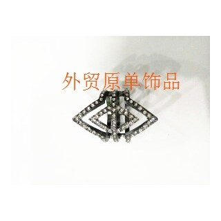 欧美日韩 小饰品 戒指指环原单饰品14