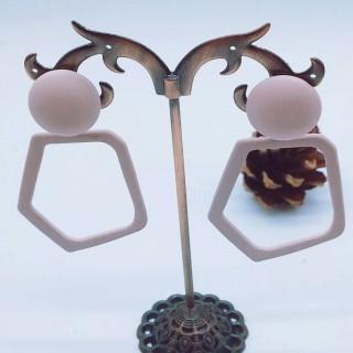 mini耳环