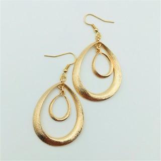 定制 欧美时尚新款流行饰品女耳环