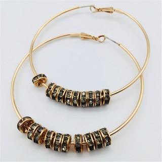 定制 欧美新款时尚流行饰品女耳环