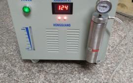 水氧焊机试机 (235播放)