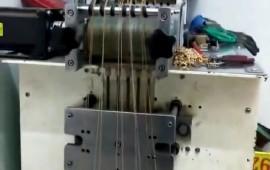 链条加工的过程 (151播放)