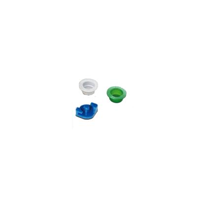 自动点胶机针筒盖,用于针筒密封,使其便于运输和存储