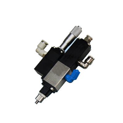自动点胶机计量阀——MST-F20