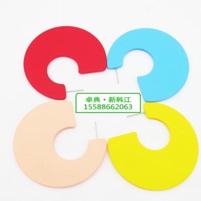 新韩江亚克力耳饰系列新产品