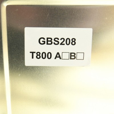 GBS-208  T-800 glue