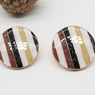 925银针景泰珐琅滴油系列