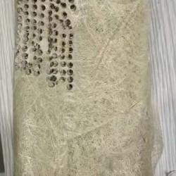 谁家有这样的古铜金色网布现货急需10米