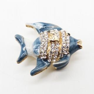 幸福海面包鱼