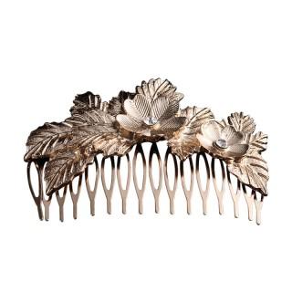 花朵系列发饰排钗