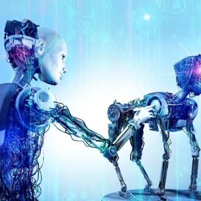 2021北京人工智能展示会(AI展会)