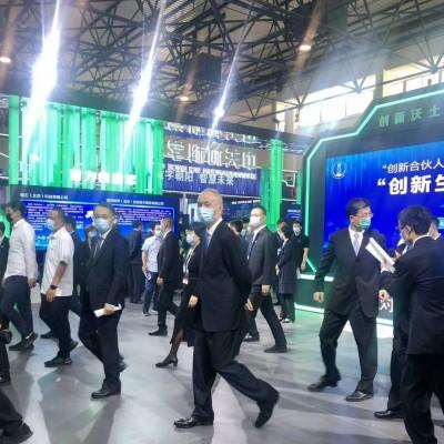 2021北京科博会智能科技博览会