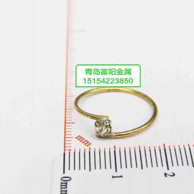 戒指半成品